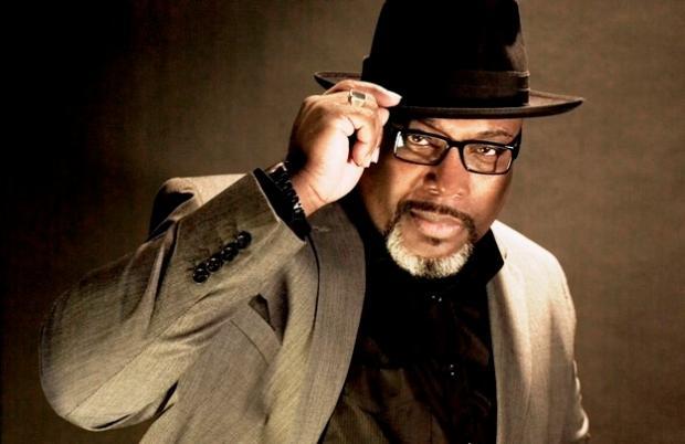 Blues&Boogie First: Big Daddy Wilson Trio