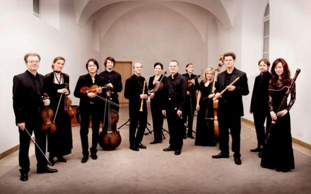 Alte Musik in Fürstenfeld: L'Accademia Giocosa