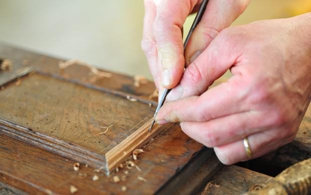 Werte 2016: Werkstätten traditioneller Handwerkskunst