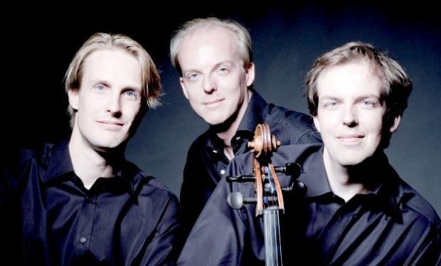 Fürstenfelder Konzertreihe: Storioni Trio
