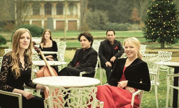 Alte Musik in Fürstenfeld: Los Temperamentos
