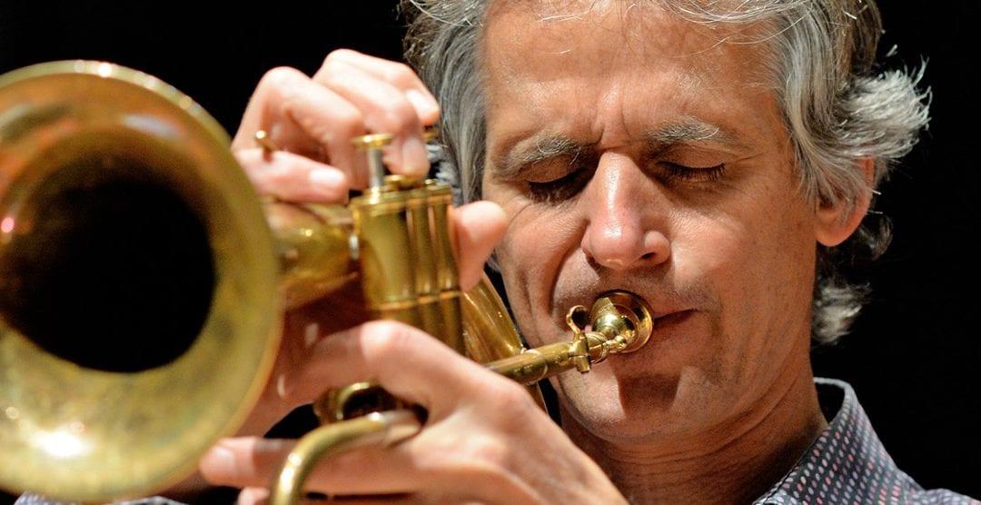 Trompeter Markus Stockhausen bei All that Jazz @ Starnberg