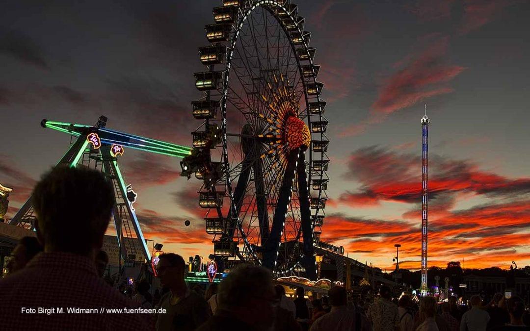 Oktoberfest und See – so lässt sich schön feiern