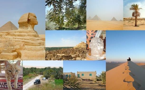 spirituelles Ägypten