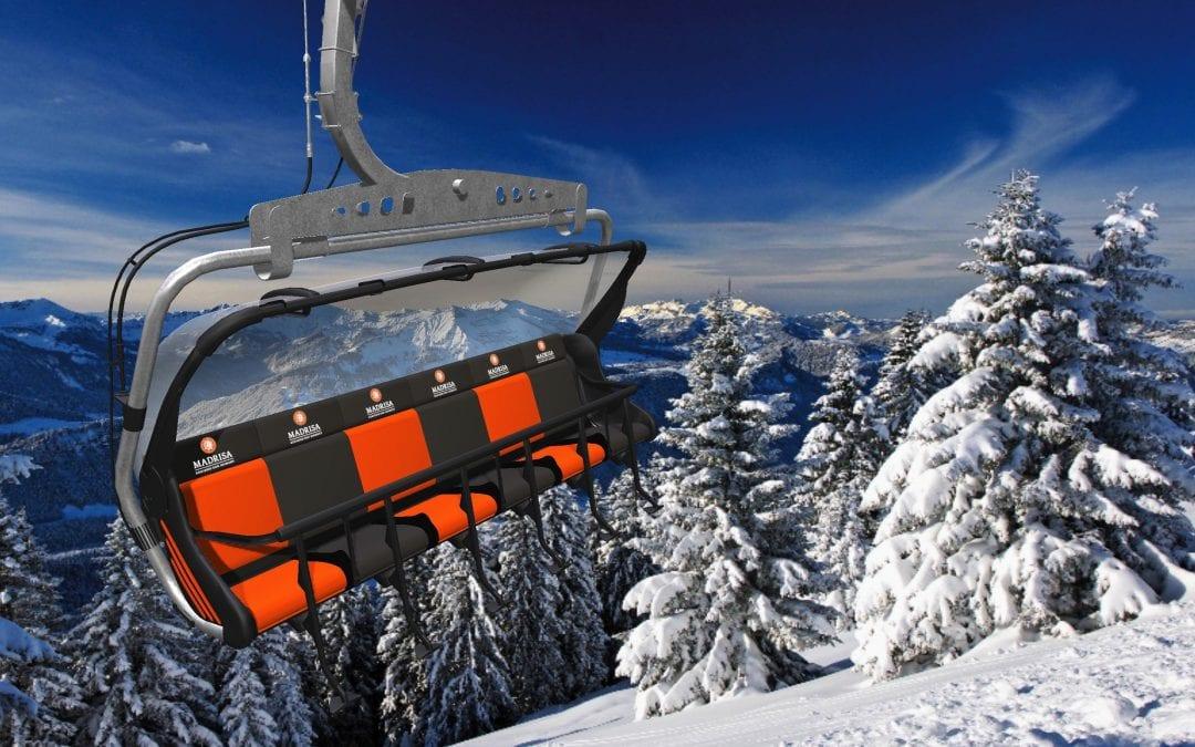 Davos Klosters investiert in den Winter