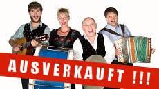 Couplet-AG: Musikkabarett und Volkssängerrevolution