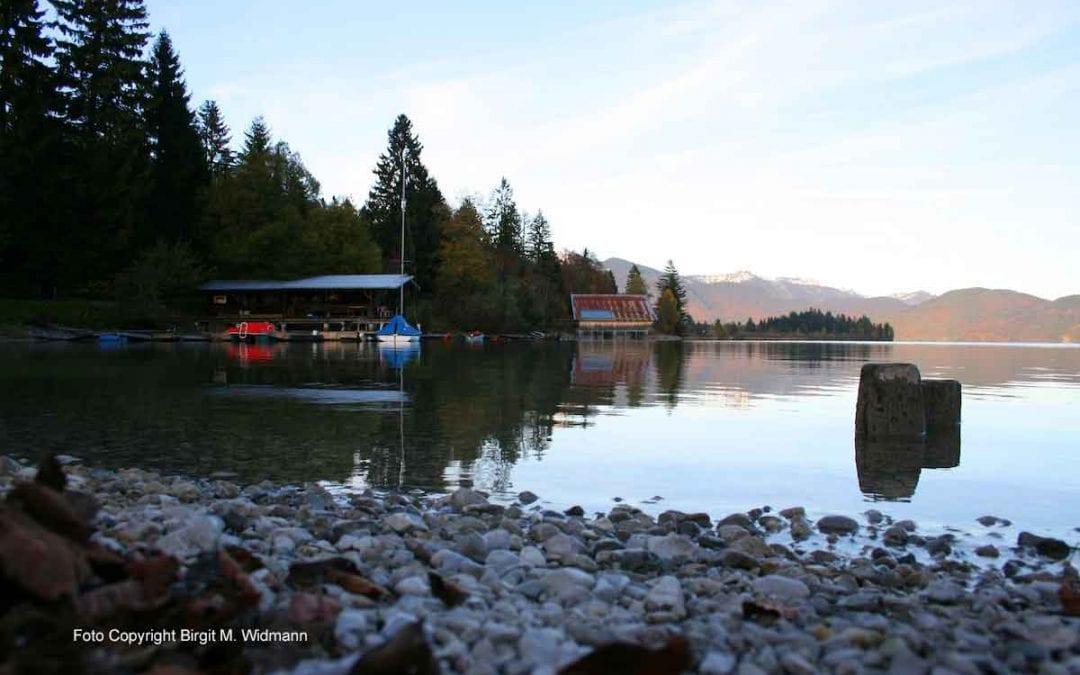 Stadt Kochel am See