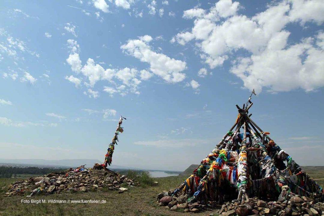 Schamanismus in Tuva