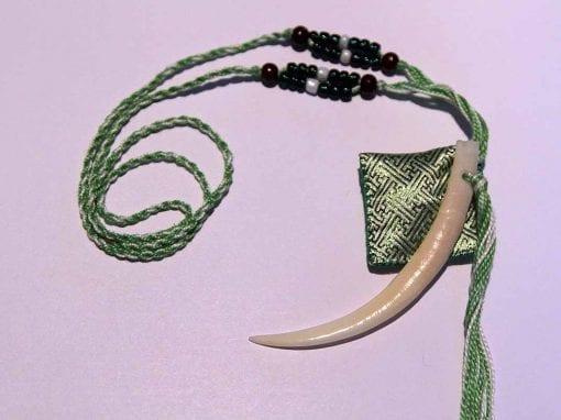 sibirische Schutzamulette