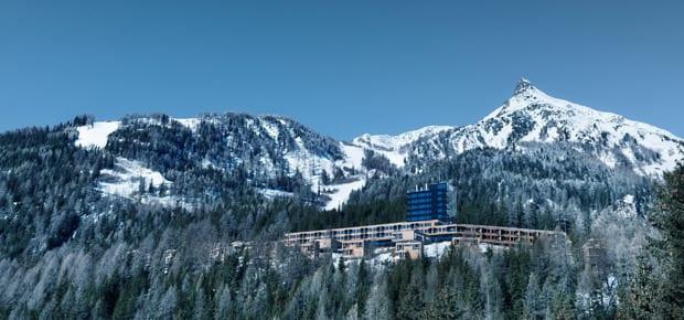 Gradonna****s Mountain Resort: In jeder Hinsicht ausgezeichnet!