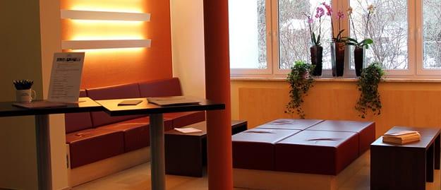 Tagung im Hotel Schloss Berg am Starnberger See