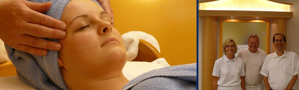 Ayurveda Health and Beauty Center