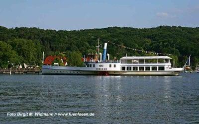 Bayerische Seenschiffahrt