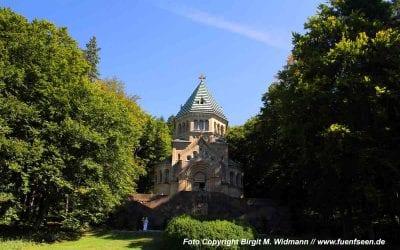 Votivkapelle Berg