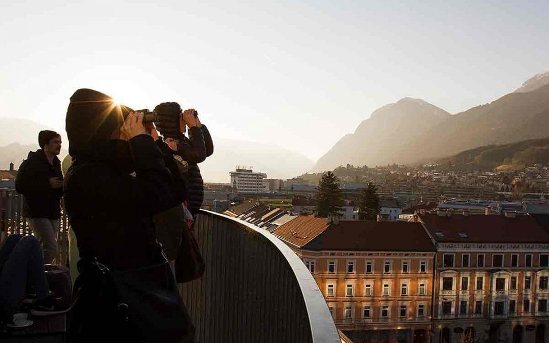 in 3 Tagen Innsbruck erleben