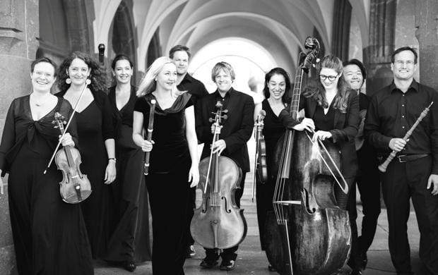 Alte Musik in fürstenfeld – Barocksolisten