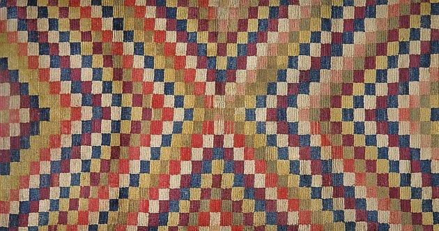 Carpet Diem Museum 5 Kontinente