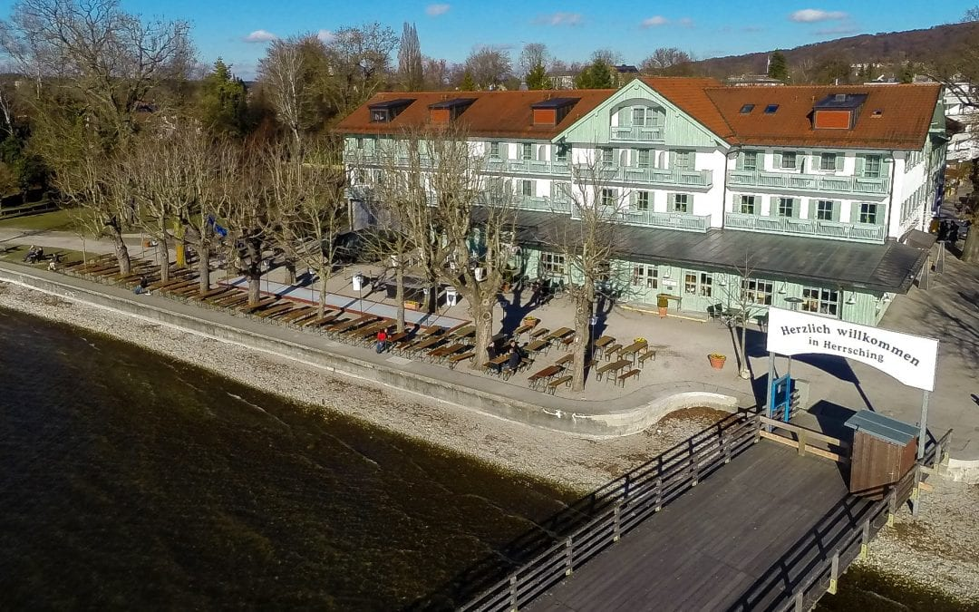 Muttertag im Seehof Ammersee