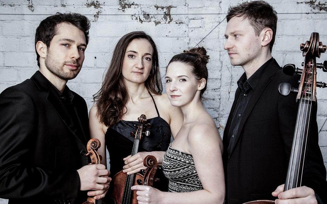 Alinde Quartett