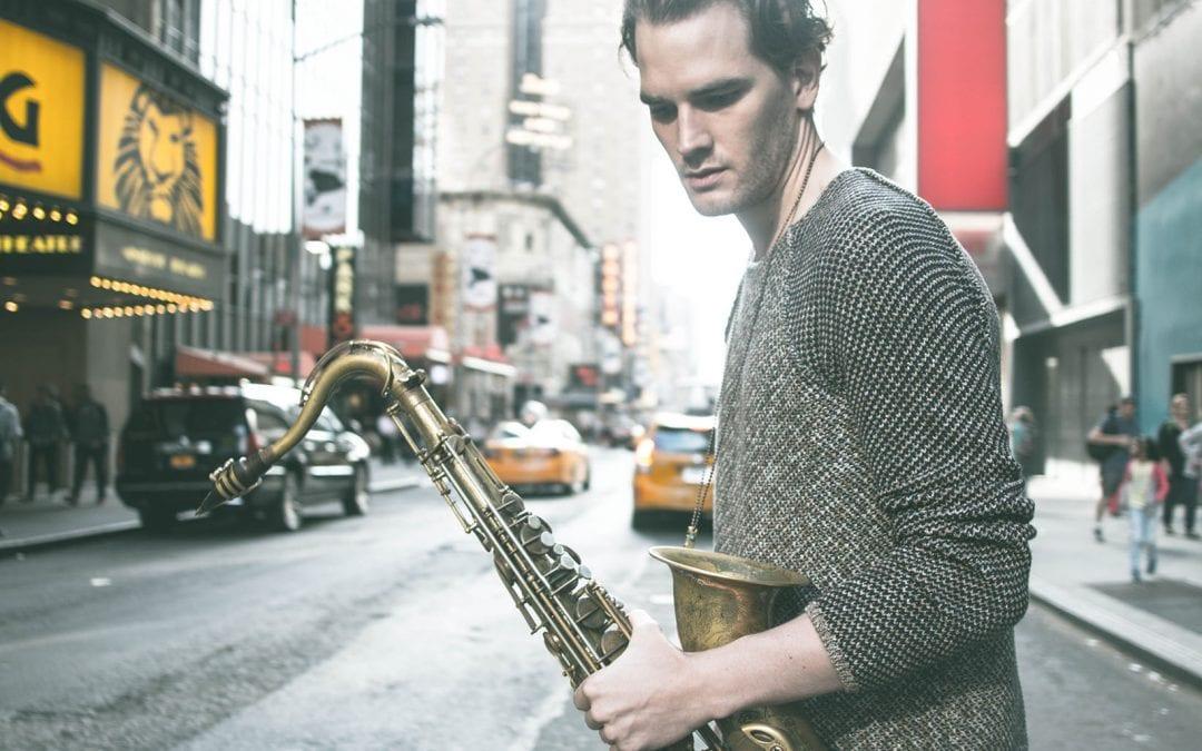 Tobias Meinhart Quartett