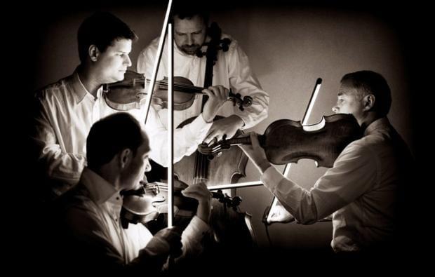 Talich Quartet & Dinis Schemann