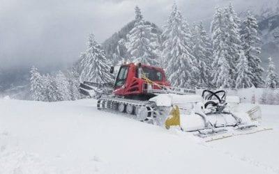 Zugspitz Classic startet am 15. Dezember
