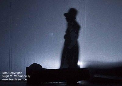 Schattenspiel Wuide Hetz