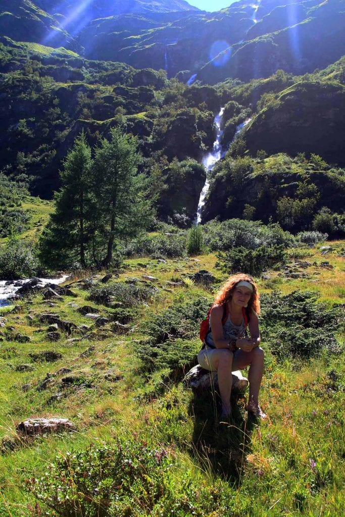 Wanderung Freitags im Fünfseenland und im Umland Münchens