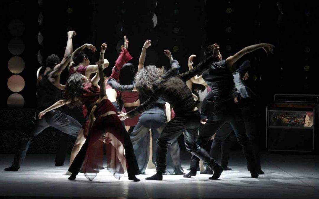 Ballett Augsburg – Ballett? Rock it!