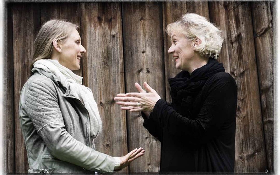 Julia Hülsmann & Torun Eriksen