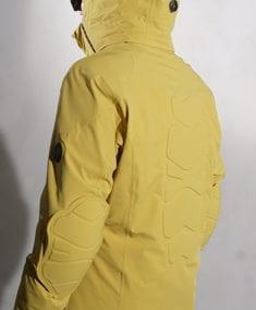 neue Bogner  Jacke – mit Protektoren