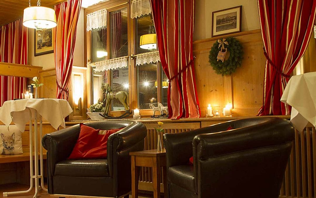 Mice Treff Hotel Seehof Ammersee
