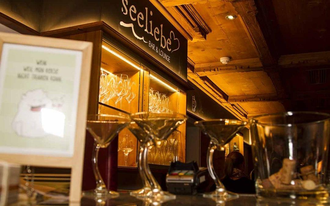 Seeliebe – Bar – Herrsching am Ammersee