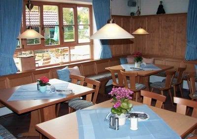 Restaurant Schöntag St. Heinrich, Starnberger See