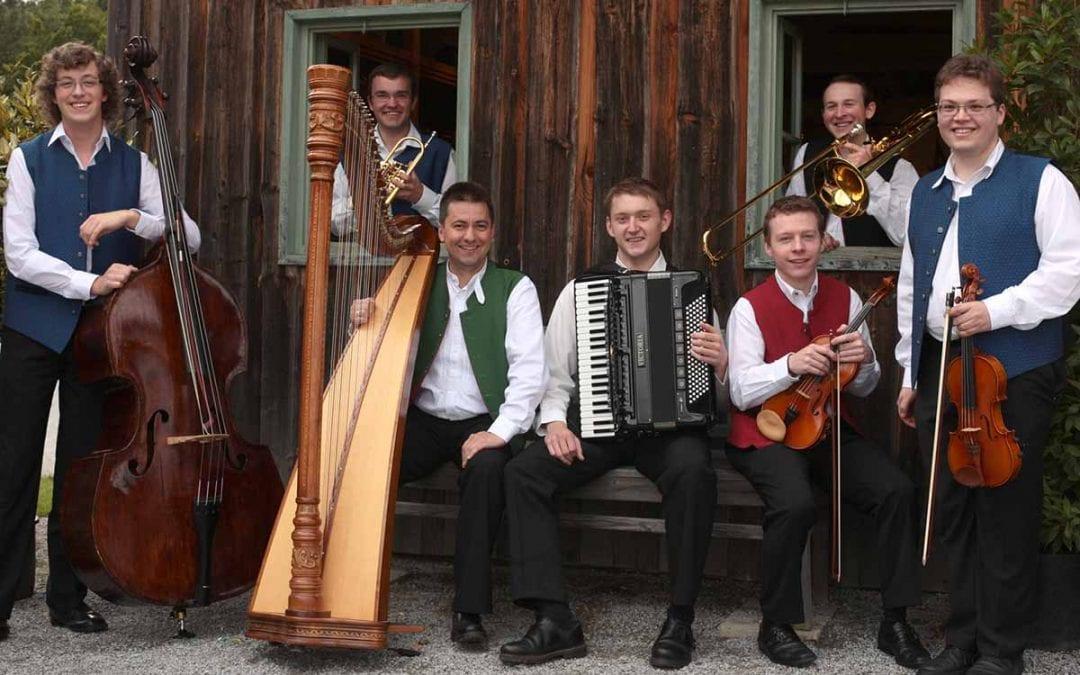 Tanzeinladung im Seehof Ammersee