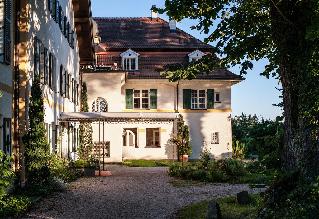 Biohotel Schlossgut Oberambach, Starnberger See