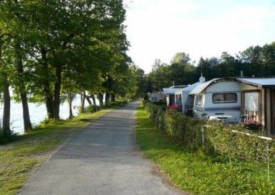 Campingplatz Hirth Ambach am Starnberger See