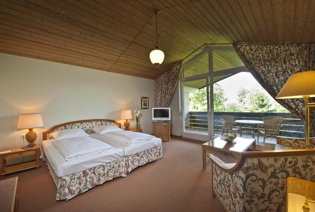 Hotel Marina, Bernried, Starnberger See