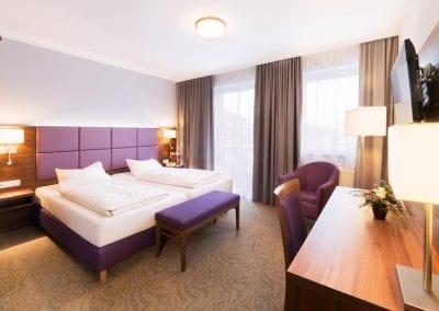 Hotel Seeblick, Bernried, Starnberger See