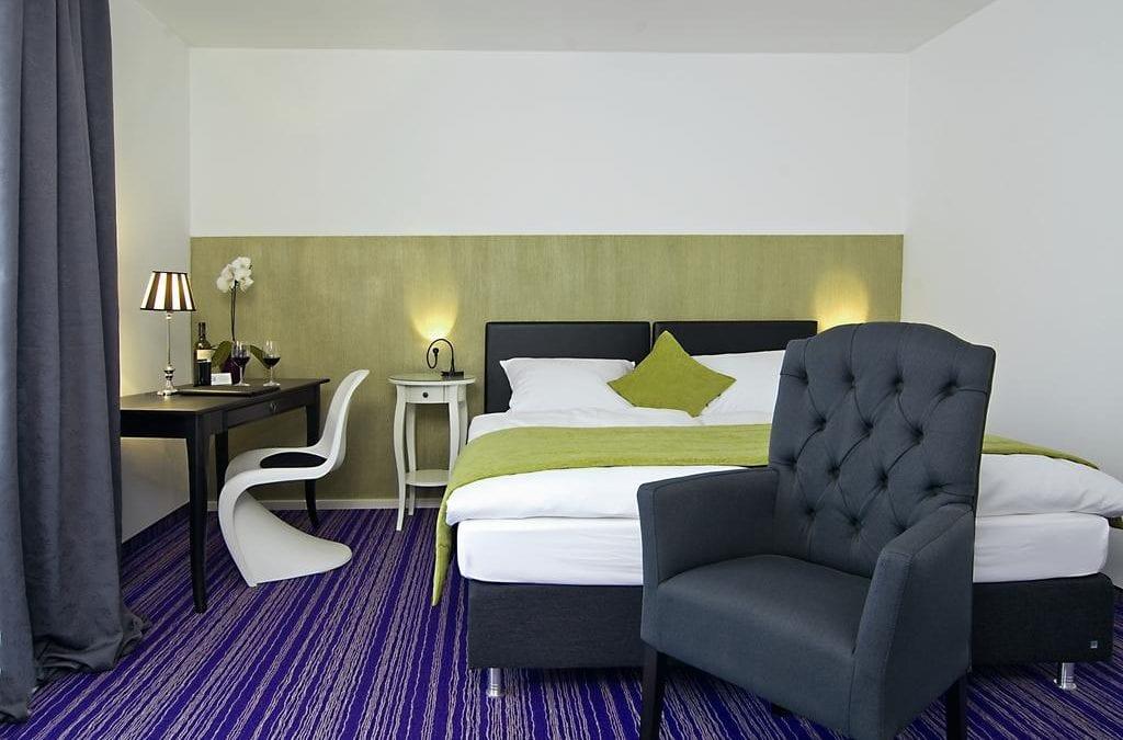 Hotel Garni zum See, Diessen, Ammersee