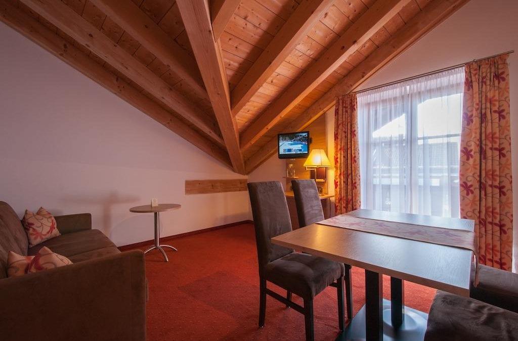 Hotel Garni Sterff, Seeshaupt, Starnberger See