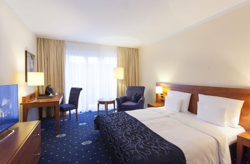 Hotel Vier Jahreszeiten Starnberg, Starnberger See