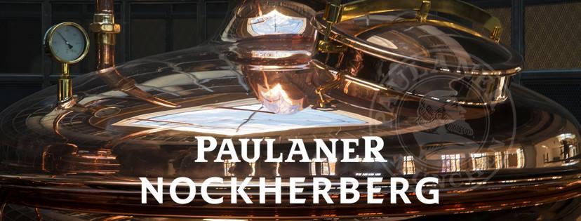 heute eröffnet das neue Nockherberg Restaurant