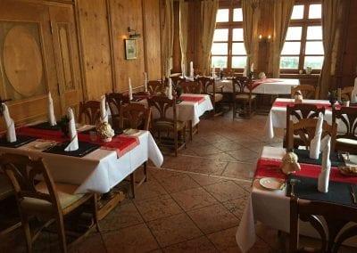 Seerestaurant Schreyegg in Stegen am Ammersee