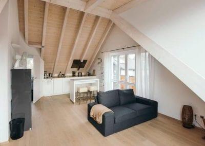 See Apartment, Wörthsee