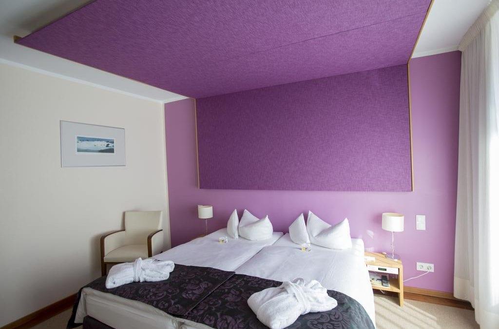 Seehotel Leoni, Berg, Starnberger See
