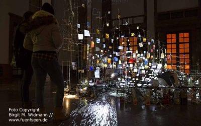 Haus der Kunst Eröffnung