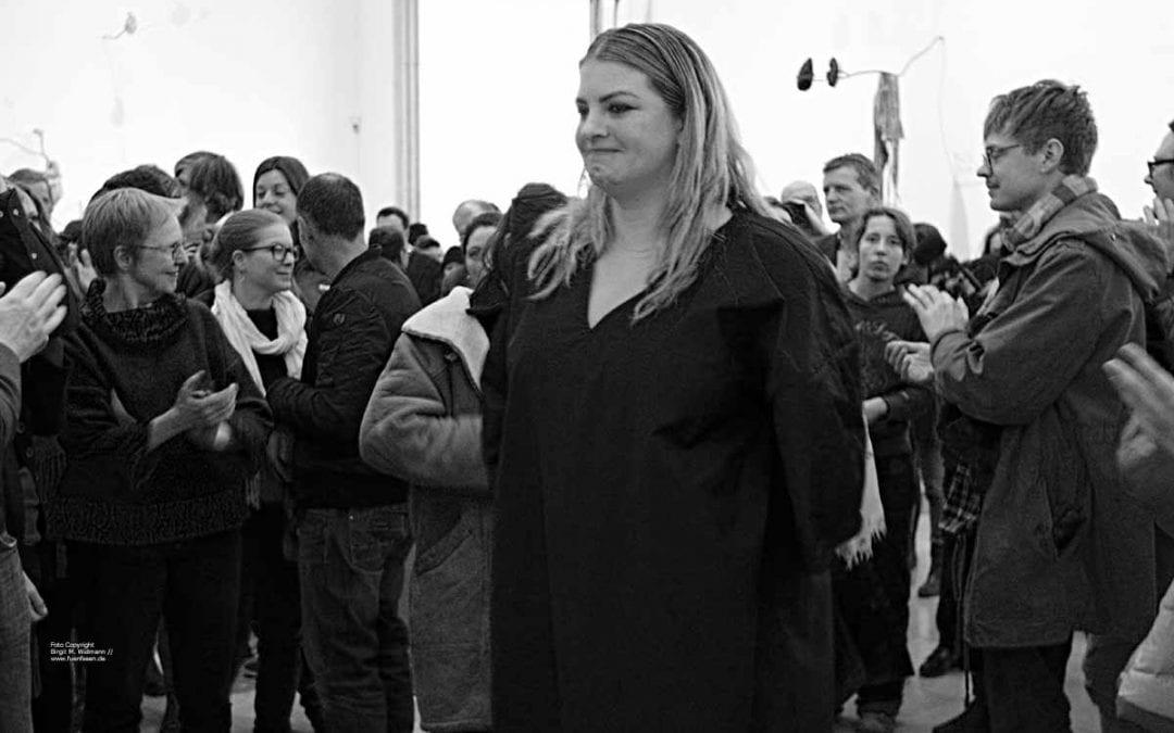 Blind Faith im Haus der Kunst München