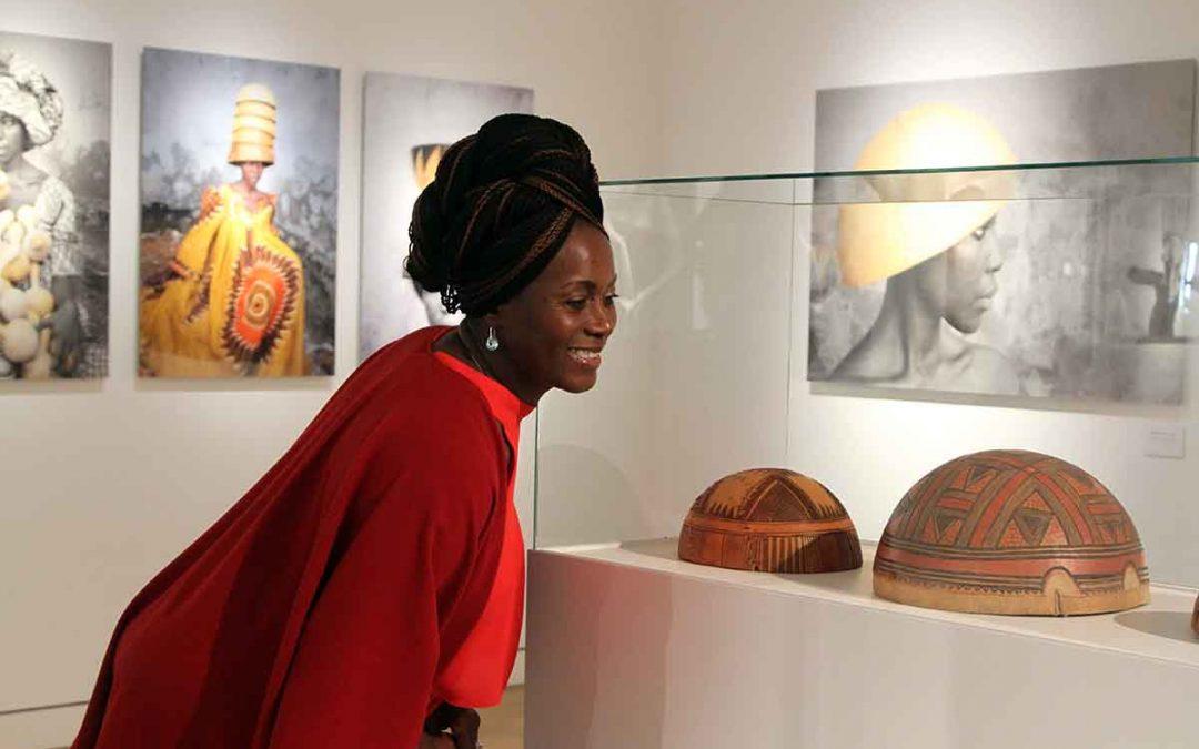 Töchter des Lebens -Angéle Etoundi Essamba