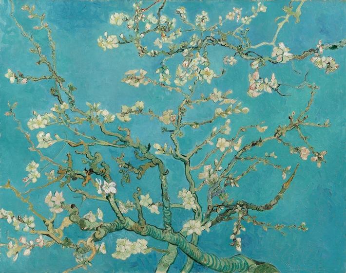 Van Gogh in Japan